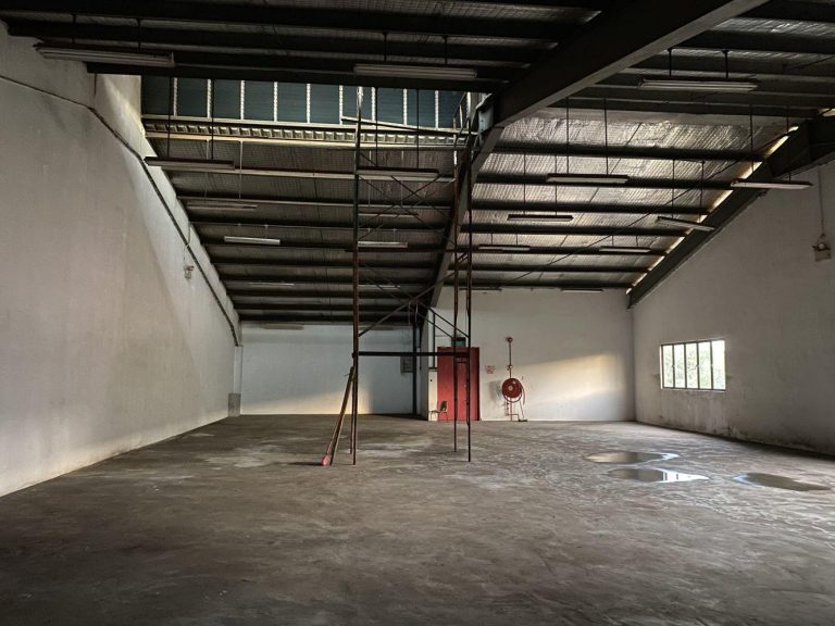 Filmplace Warehouse Industrial Location